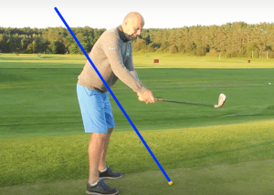 What is the best way for me to start my downswing? — Golf