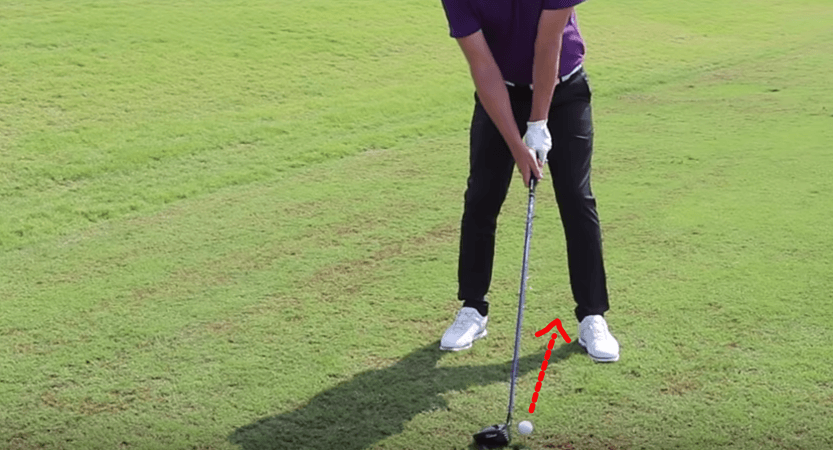 Is Your Body Hurting Your Golf Game: Why Your Ball Position Is Hurting Your Golf Game